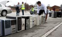 Turning Up the Heat on E-Waste