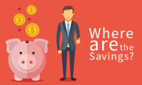 Where Are the Cost Savings? – IT Asset Management