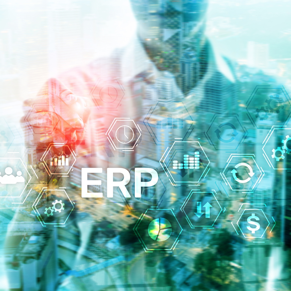 Measuring Success Begins With Your Vendor's ERP System