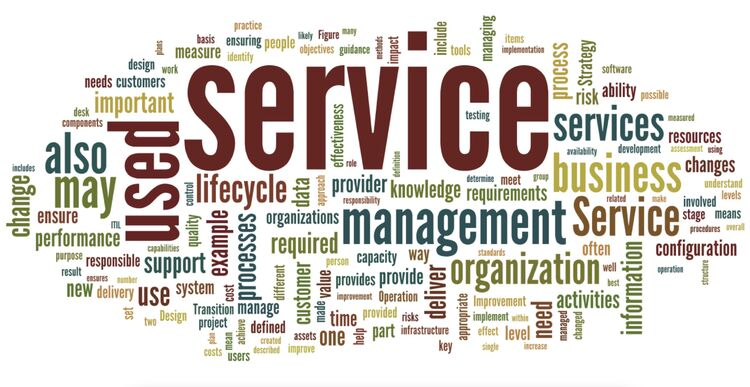 Integrating SAM in Service Management Processes